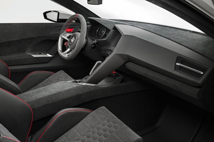 volkswagen design vision gti the design car body design. Black Bedroom Furniture Sets. Home Design Ideas