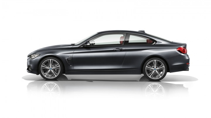 BMW Series Coupe Car Body Design - Bmw 4 series models