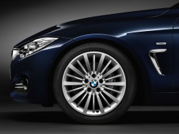 BMW 4 Series Coupe Wheel