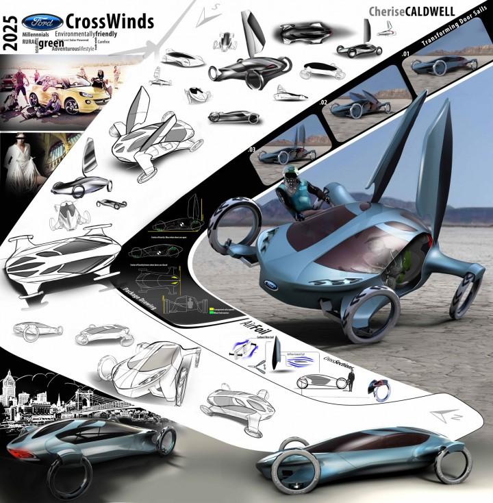 ltu design degree show 2013 part 1 car body design. Black Bedroom Furniture Sets. Home Design Ideas