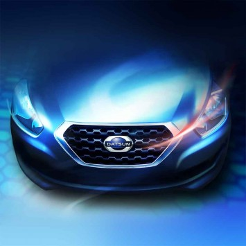 2013 Datsun Design Sketch