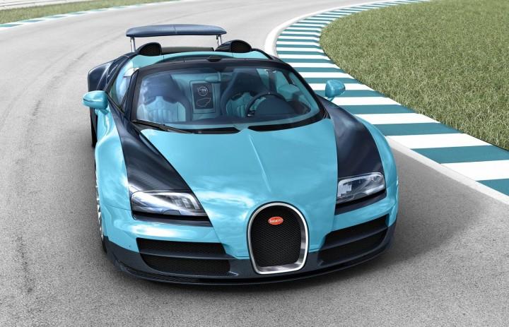 bugatti unveils veyron grand sport vitesse jean pierre wimille edition car body design. Black Bedroom Furniture Sets. Home Design Ideas