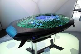 Hyundai designers envision the future of transportation ...