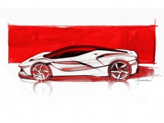 Video: Flavio Manzoni on the design of LaFerrari