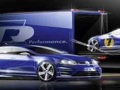 Volkswagen reveals the new Golf R