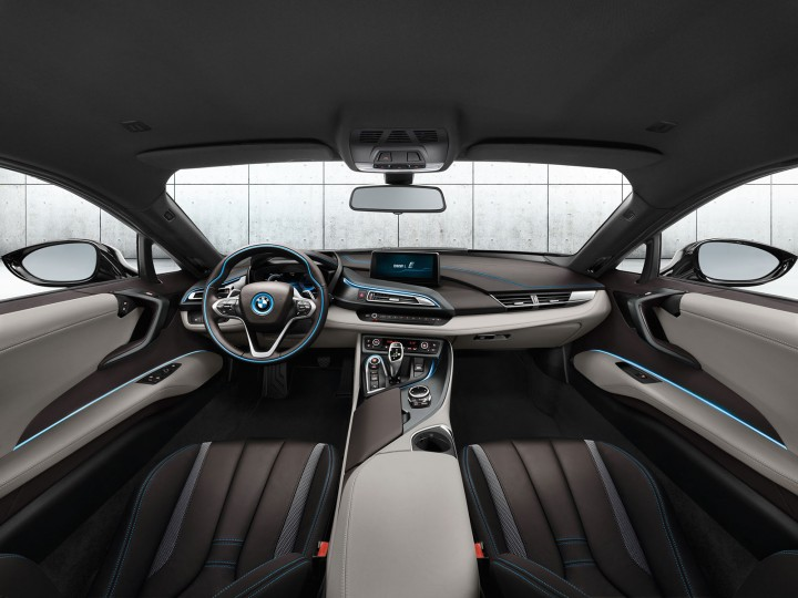 bmw i8 interior production. 2011 bmw i8 concept interior bmw production b