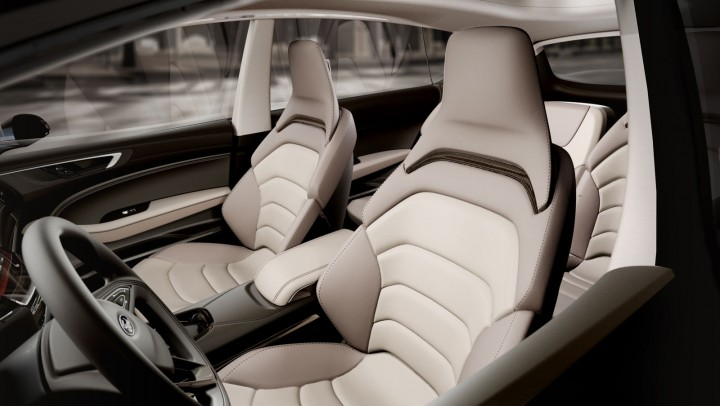 Car Seat Design Concept Future1story Com