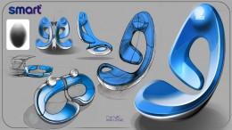 design sketch gallery smart forjoy concept. Black Bedroom Furniture Sets. Home Design Ideas