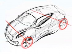 Car-Digital-Sketch-in-perspective-by-Marouane-Bembli-01