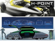 Book Review: H-Point