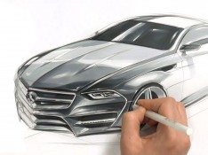 Mercedes-Benz-S--Class-Coupe-Design-Sketch-by-Sangwon-Seok-02