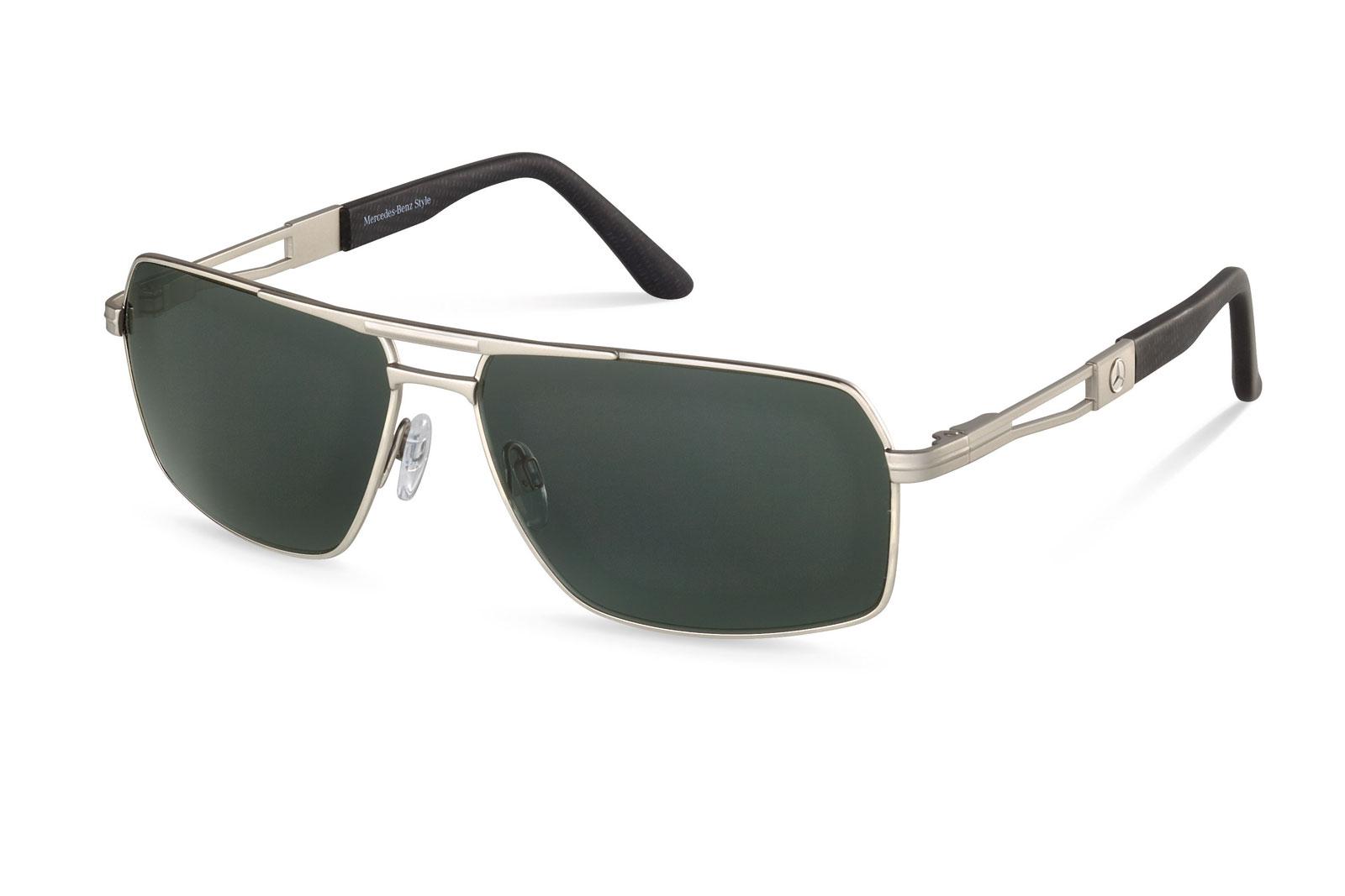 Mercedes benz style eyewear collection car body design for Mercedes benz sunglasses