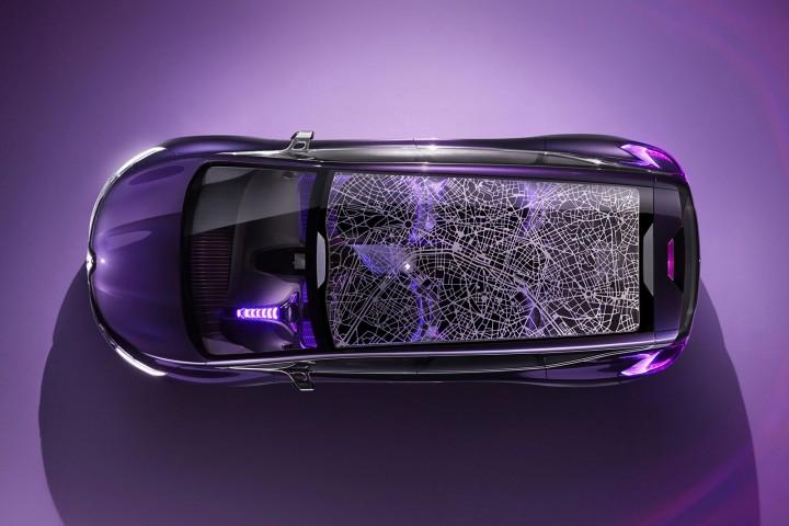 renault initiale paris concept car body design. Black Bedroom Furniture Sets. Home Design Ideas
