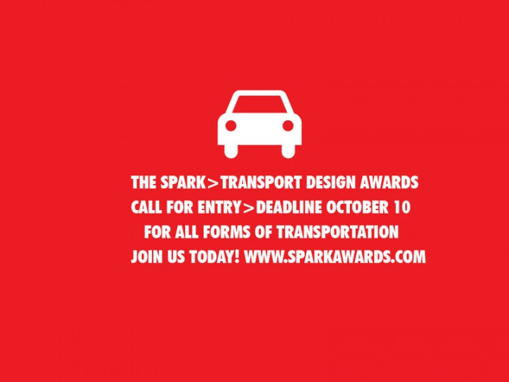 Spark>Transport! Design Competition