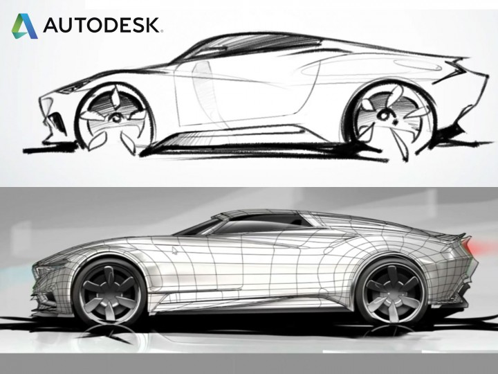 car body design software