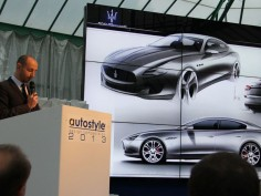 Report: Autostyle 2013