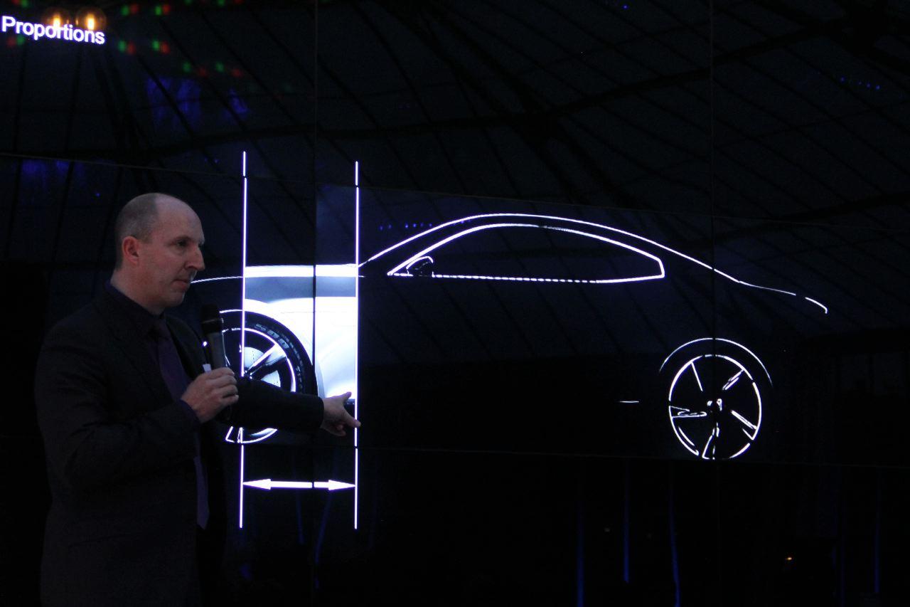 Autostyle 2013 volvo interior design director robin page car body design