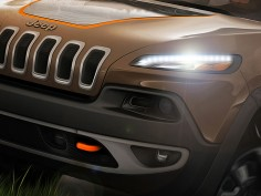 Chrysler previews concepts ahead of SEMA Show