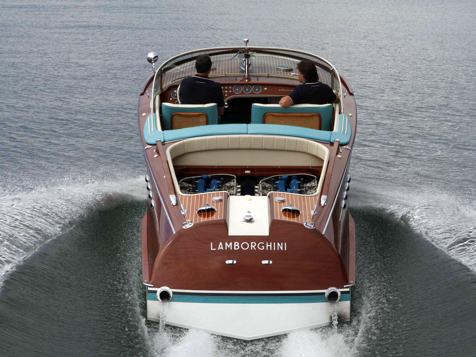 lamborghini riva auarama motor boat car body design. Black Bedroom Furniture Sets. Home Design Ideas