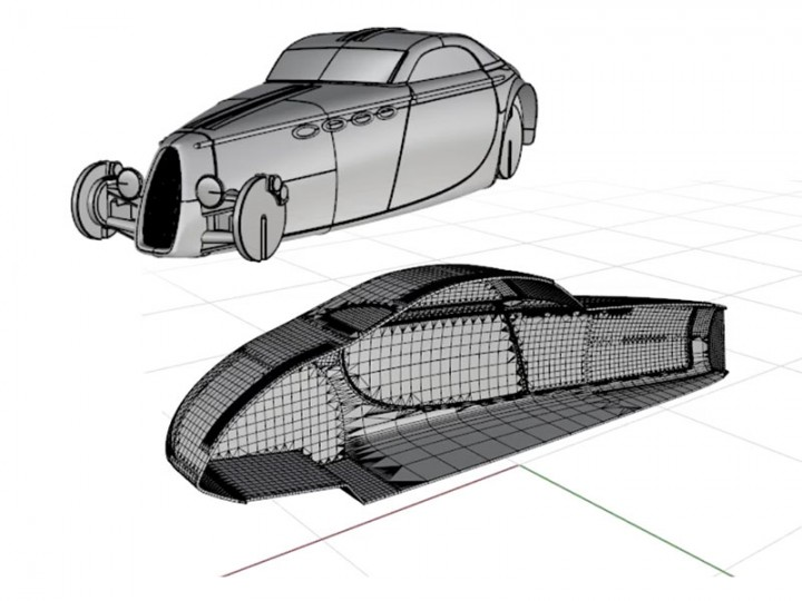3D CAR MODELING RHINOCEROS PDF DOWNLOAD