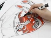 Work ethic, comic hero make Koreans hot shots in car design
