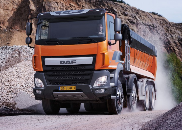 DAF Trucks  Wikipedia