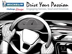 Michelin Challenge Design 2015: Drive Your Passion