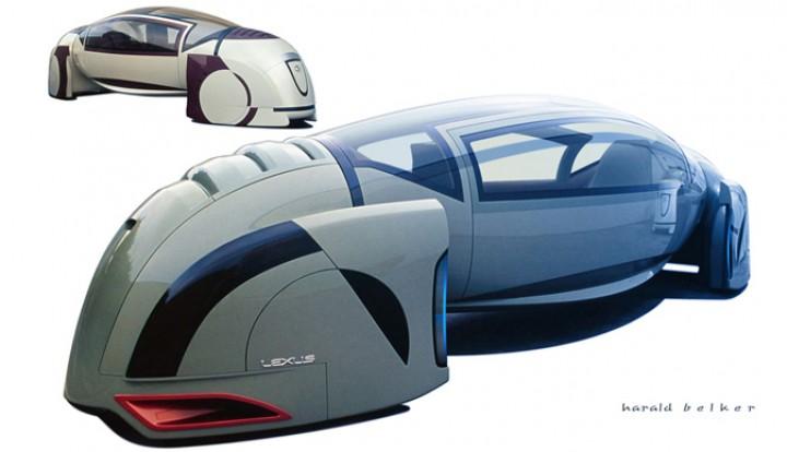 harald belker on his career and the design industry car body design. Black Bedroom Furniture Sets. Home Design Ideas