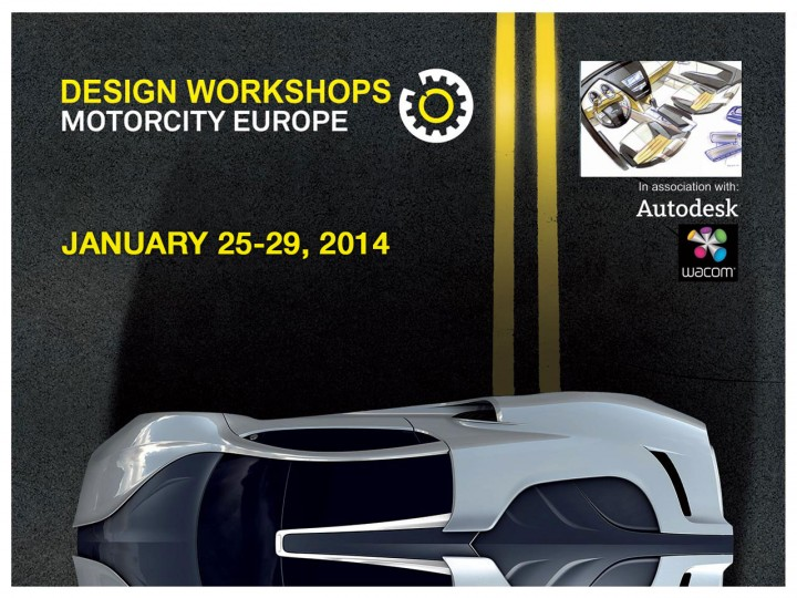 MCE Design Workshops 2014