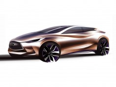 Alfonso Albaisa on the Infiniti Q30 Concept