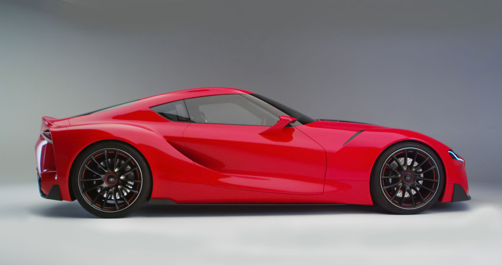 Toyota ft 1 concept the next supra the downshift ep 73
