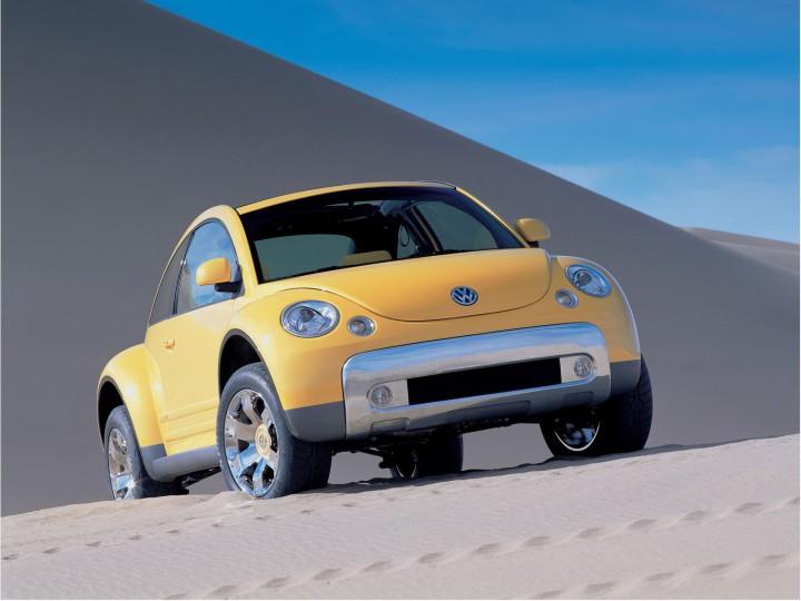 volkswagen beetle dune concept preview sketches car body design. Black Bedroom Furniture Sets. Home Design Ideas