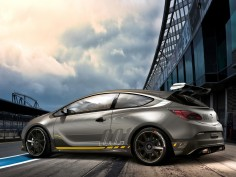 Opel previews the Astra OPC Extreme Concept