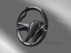 Steering-Wheel-Rendering-Tutorial
