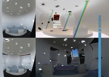 Politecnico di milano master in yacht design 2013 2014 for Master polimi