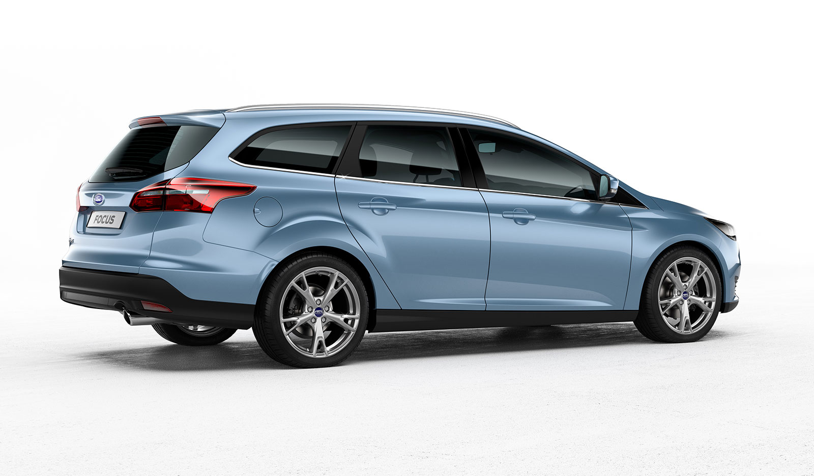 Ford Focus Wagon 2017 Ototrends Net
