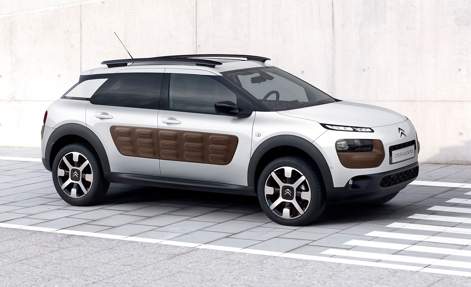 citroen c4 cactus car body design. Black Bedroom Furniture Sets. Home Design Ideas