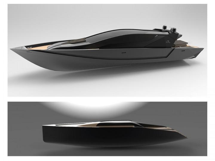 politecnico di milano master in yacht design 2013 2014 ForYacht Design Milano
