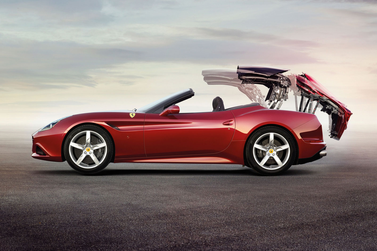 ferrari california t car body design. Black Bedroom Furniture Sets. Home Design Ideas