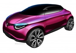 Suzuki Crosshiker Concept - Final Design Sketch-Rendering-01