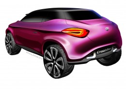 Suzuki Crosshiker Concept - Final Design Sketch-Rendering-02