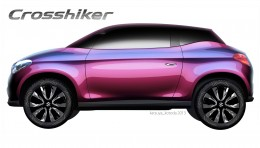 Suzuki Crosshiker Concept - Final Design Sketch-Rendering-03