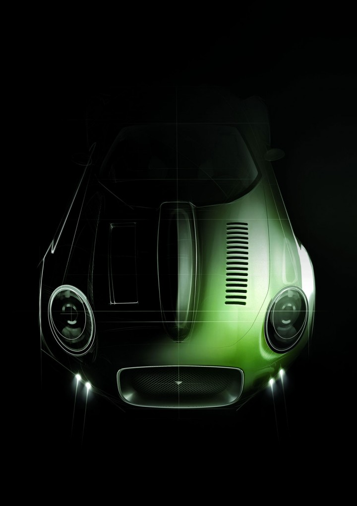 Envisage Exhibition Stand Design And Build Uk : Envisage group launches bespoke design services car body
