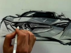 Mercedes-Benz-Concept-Design-Sketch-by-Sangwon-Seok-01