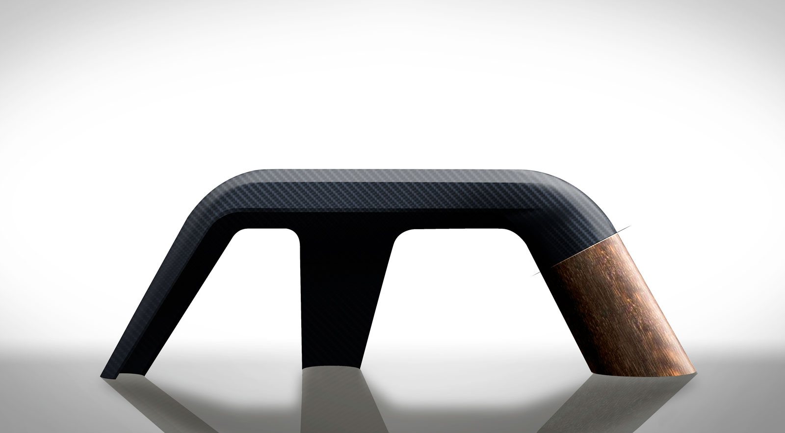Peugeot Design Lab   Onyx Furniture Design