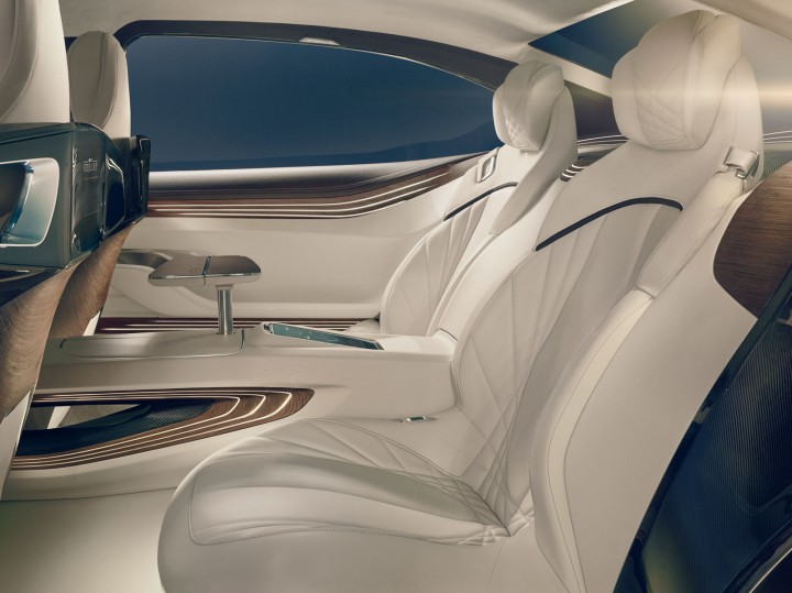 bmw vision future luxury concept the design car body design. Black Bedroom Furniture Sets. Home Design Ideas
