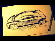 Car-design-sketch-tutorial-by-Luciano-Bove