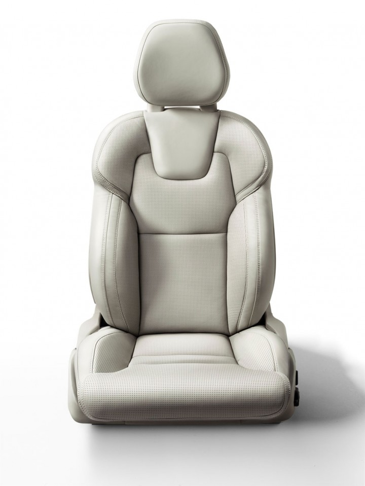 volvo reveals the new xc90 s interior design car body design. Black Bedroom Furniture Sets. Home Design Ideas