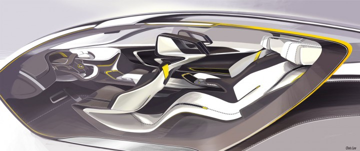 art center graduate envisions the bmw i of the future car body design. Black Bedroom Furniture Sets. Home Design Ideas