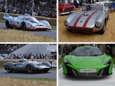 Photo Gallery: Goodwood Festival of Speed 2014